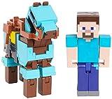 Minecraft Comic Maker 2-Pack Figures