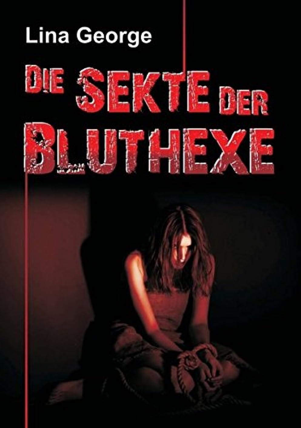 顧問相対的敬意を表してDie Sekte Der Bluthexe
