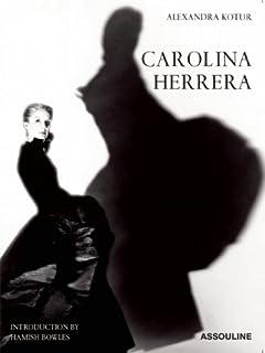 de2d9a6ba8e3e Carolina Herrera  Portrait of a Fashion Icon