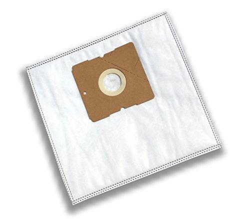 30x Staubsaugerbeutel geeignet Grundig VCC 4950 C