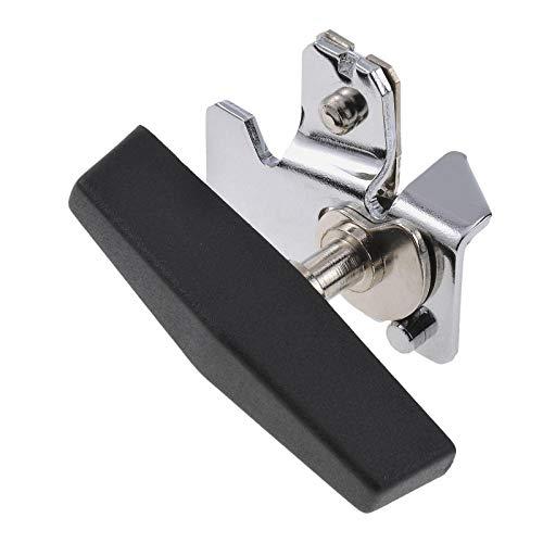Westmark Germany Steel Manual Can Opener (Black)