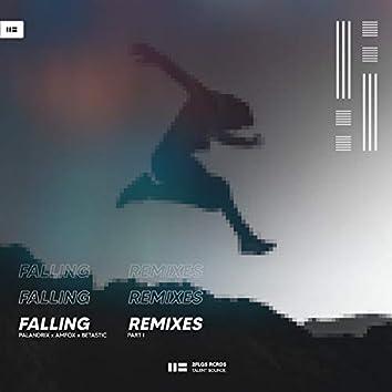 Falling: The Remixes (Pt. 1)
