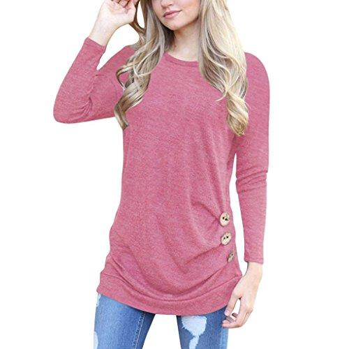 OverDose Damen Lace Chiffon Vest Top Sleeveless Casual Tank Blouse Summer Tops T-Shirt Spitze Weste Sommer Blusen (XL, C-Weiß)