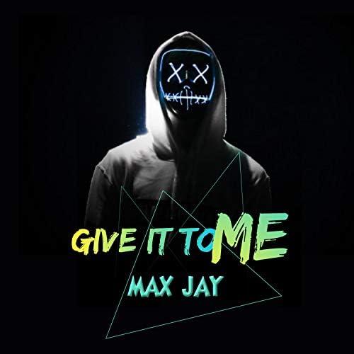 Max Jay
