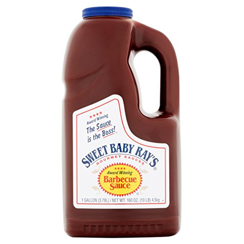 Sweet Baby Ray's Barbecue Sauce Original Catering