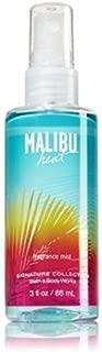 Bath and Body Works Malibu Heat Travel Size Mini Mist Body Spray 3 Ounce