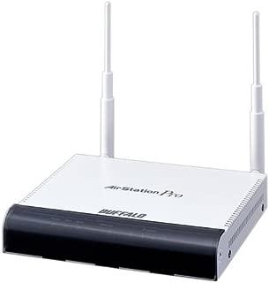 BUFFALO Air Station PRO ハイパワー11g&b 無線LANアクセスポイント WAPS-HP-G54