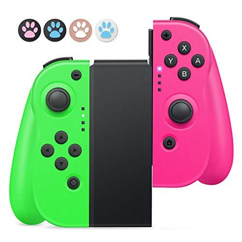 Nintendo Switch Accesorios Mando Marca Timoom