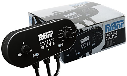 Hydor SRL koralia Smart Wave Timer per Pompe j02100