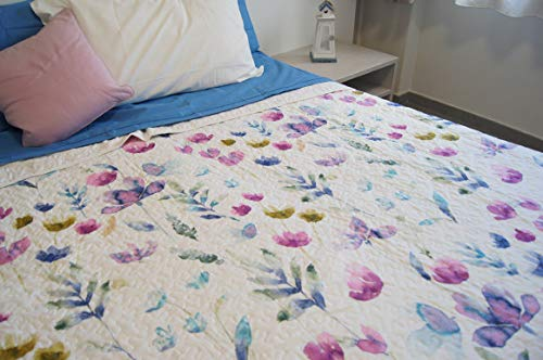 S&G Home Cloe Sommer-Tagesdecke