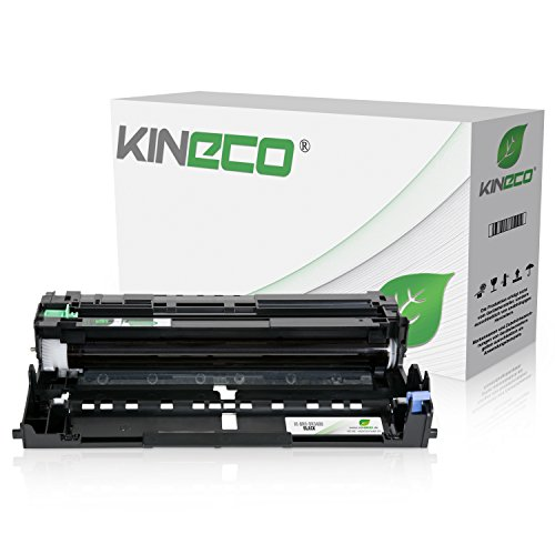 Kineco Trommel kompatibel für Brother DR3400 DR-3400 für Brother HL-L5100DNTT DCP-L5500dn MFC-L6800dw - 50.000 Seiten
