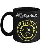 Drop Dead Fred Pen Holder Secret Santa Gifts Coffee Mugs