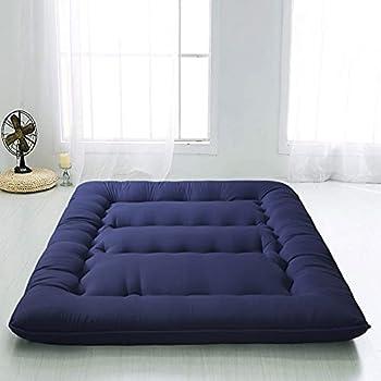 queen size sleeping pad