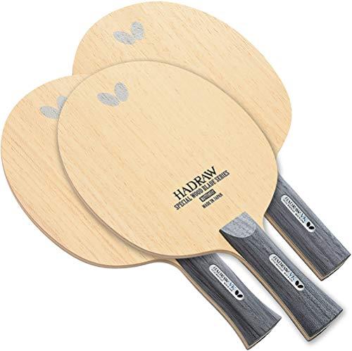 Butterfly Liu Shiwen LSX5 5-Ply Blade Advanced Table Tennis Bat
