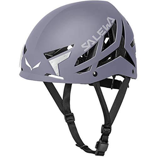SALEWA Unisex Vayu 2.0 Helmet Helm, Grau (Grey), S/M