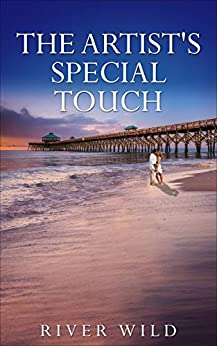 The Artist's Special Touch by River Wild ebook deal
