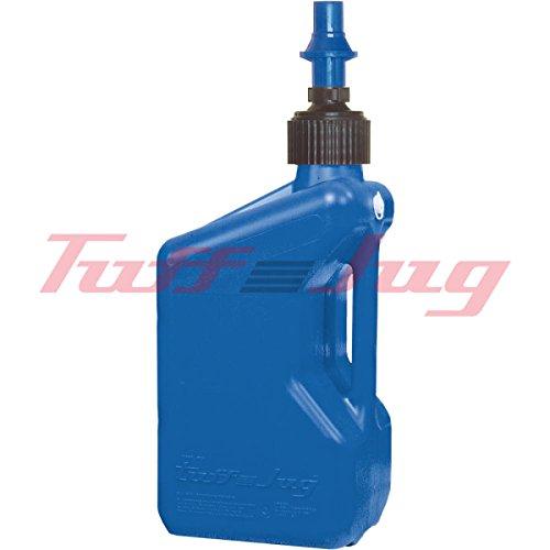 Tanica di benzina a riempimento rapido Tuff–Jug 20litri