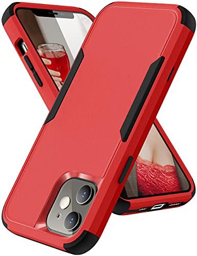 Kompatibel mit iPhone 11 Hülle 6,1 Zoll QUIKBEE Militär Grade Schutz...