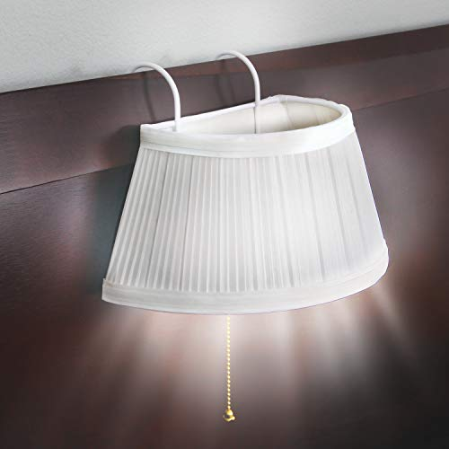 Bandwagon Dream Products Designer Headboard Lamp