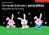 Libro de Colorear para Niños Pequeños de 1...