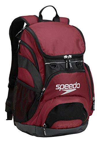 Speedo Unisex-Adult Large Teamster Backpack 35-Liter