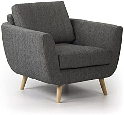 SLAAP Sofa & Chaise - Butaca Estilo Moderno Color Amarillo ...