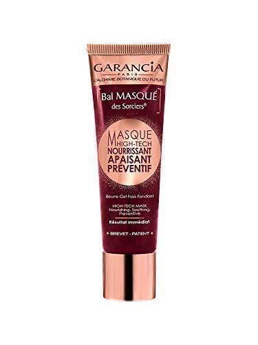 Garancia Bal Masquà des Sorciers Masque High-Tech Nourrissant Apaisant PrÃventif 50 ml