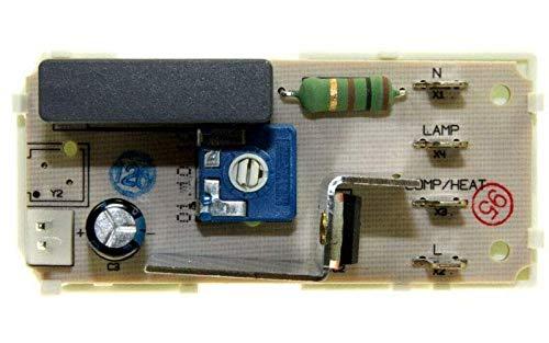 Thermostat für Kühlschrank Liebherr – 6151765