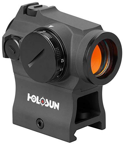 HOLOSUN - HS403R Micro Reflex Red Dot Sight 2 MOA