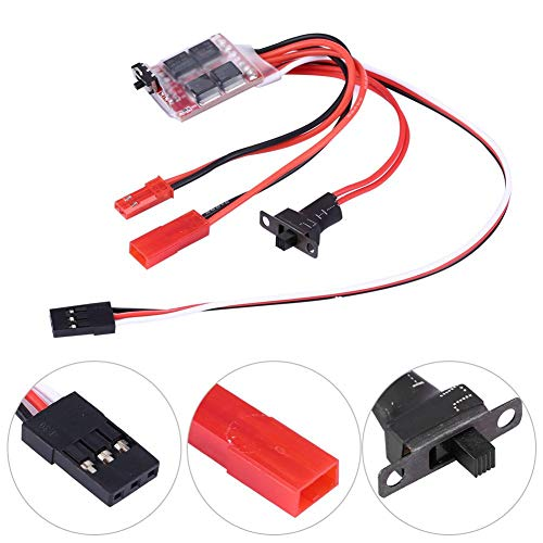 5 Pin /& Flasher Relays Ato Fuses Holder Socket Box Tiamu For Car Rv Yacht Relay /& 3 Fuse Base Kit 4