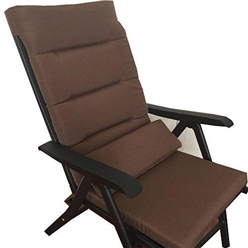 YNN Chaise de Bureau Chaise d'ordinateur Chaise de conférence Ménage Recliners Déjeuner Pause Siesta Chaise Pliante Réglable Durable Simple et élégant (Couleur : Café Couleur, Taille : Black Frame)