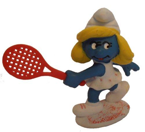 Schleich 20135 - Die Schlümpfe, Tennisschlumpfinchen