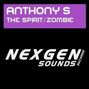The Spirit / Zombie