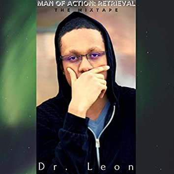 Man of Action: Retrieval the Mixtape