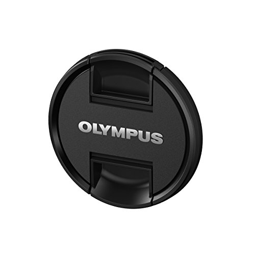Olympus M.Zuiko Digital ED 14-150mm F4.0-5.6 II Lens, for Micro Four Thirds Cameras (Black)