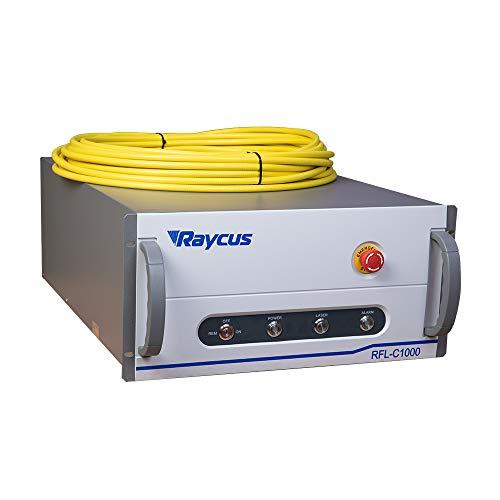 Raycus 500-1000W singolo CW modulo fibra laser serie 1064nm per RFL-C500 RFL-750 RFL-C1000FiberCutting Machine (RFL-500)