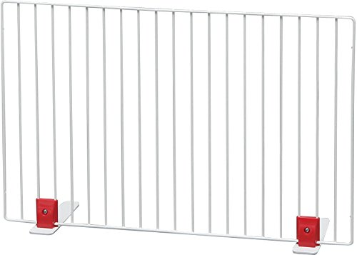 アイリスオーヤマ ペットフェンス ホワイト 90×55cm