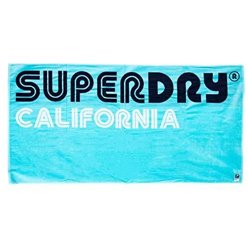 Superdry Toalla de Playa