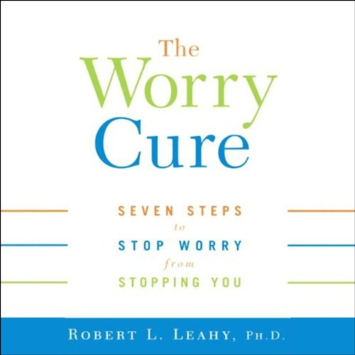 Couverture de The Worry Cure
