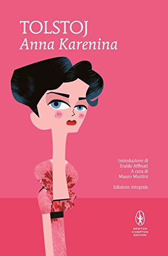 Anna Karenina (eNewton Classici)