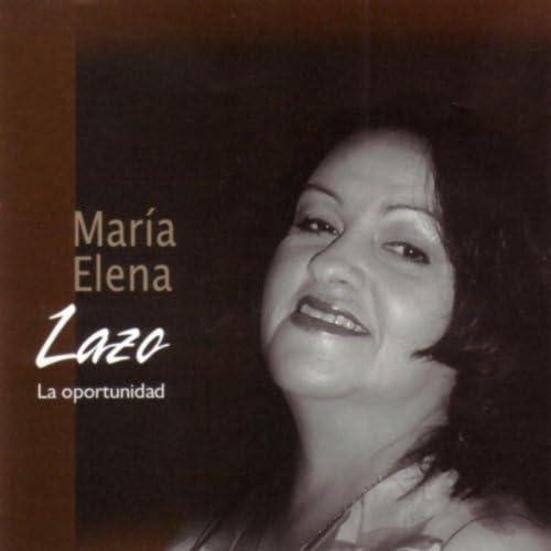 María Elena Lazo