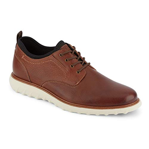 Mens Cognac Casual Shoes