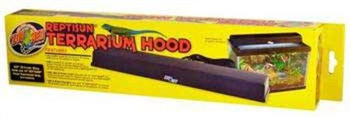 terrarium hood 36 inch - 1