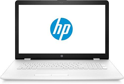HP 17-bs002nf Bianco Computer portatile 43,9 cm (17.3') 1600 x 900 Pixel 1,6 GHz Intel Pentium N3710