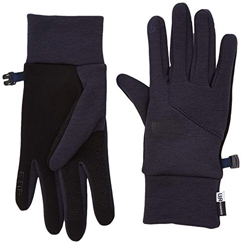 THE NORTH FACE Damen Handschuhe Etip, Urban Navy Heather, S, T93KPPAVM