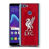 Head Case Designs Officiel Liverpool Football Club Home 2020/21 Coque en Gel Doux Compatible avec...