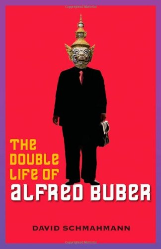 Image of The Double Life of Alfred Buber