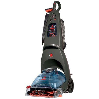 Buy Bargain Bissell Proheat 2X Cleanshot Professional Deep Cleaner 2X DirtLifter PowerBrushes Built-...