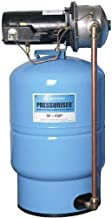 Amtrol (RP-10HP) 10 GPM Water Pressure Booster Whole House System Pressuriser