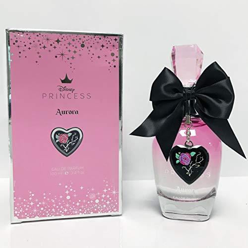 DISNEY PRINCESS AURORA ● Eau de Parfum für Damen/Mädchen/Junge Ladies 100 ML (3.4 fl.oz.) ● Ein Frucht- & orientalischer Duft für sie von der Firma DESIRE FRAGRANCES INC.